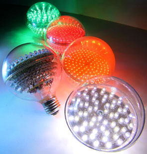 LED Lights Evolution